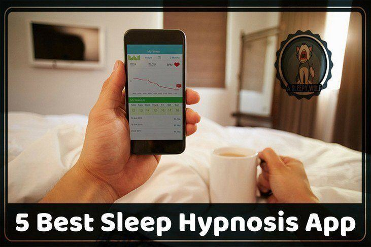 best sleep hypnosis app