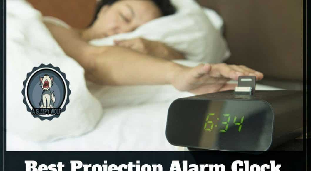 best-projection-alarm-clock