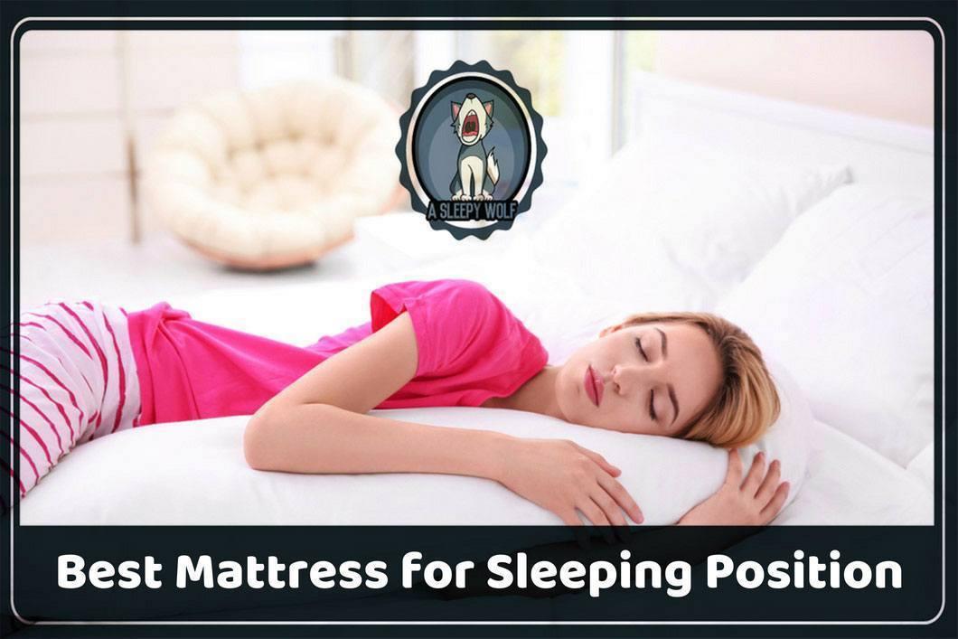 best mattress for sleeping position