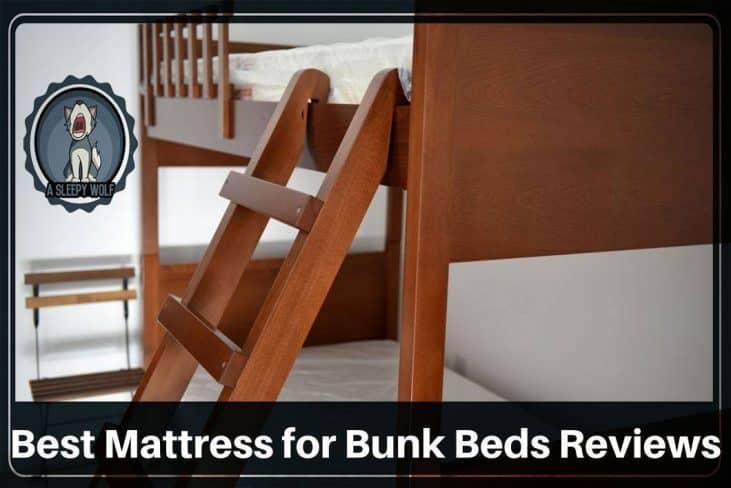 Best Mattress for Bunk Beds