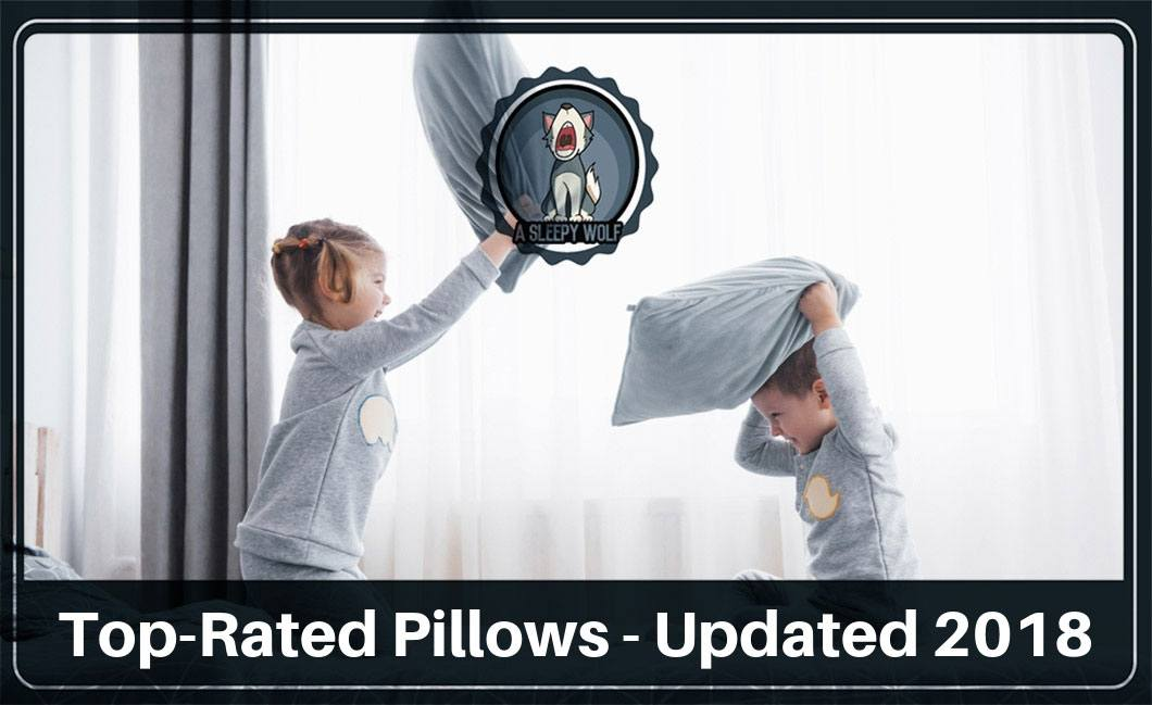 Best Pillows 2018