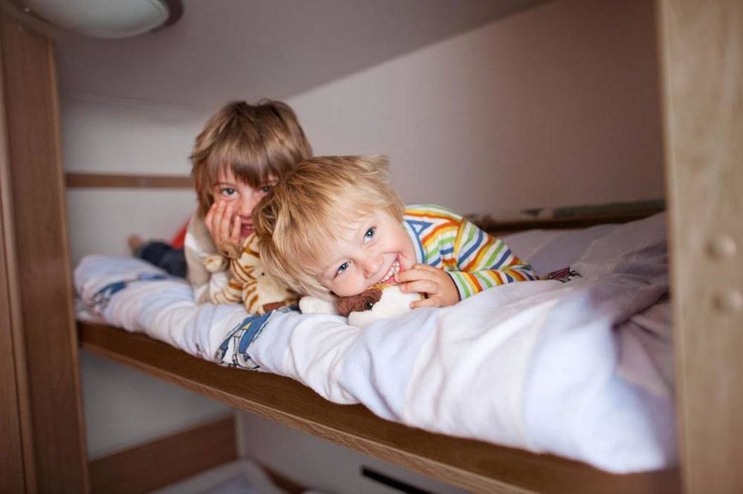 best mattress for bunk beds