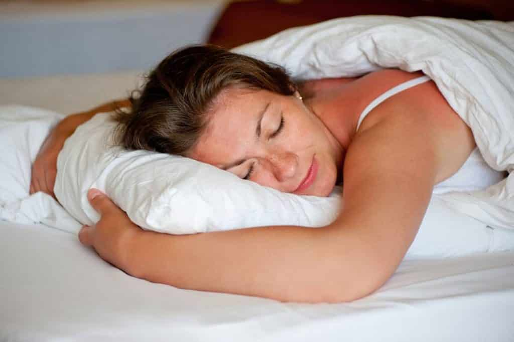 best pillows for stomach sleeping