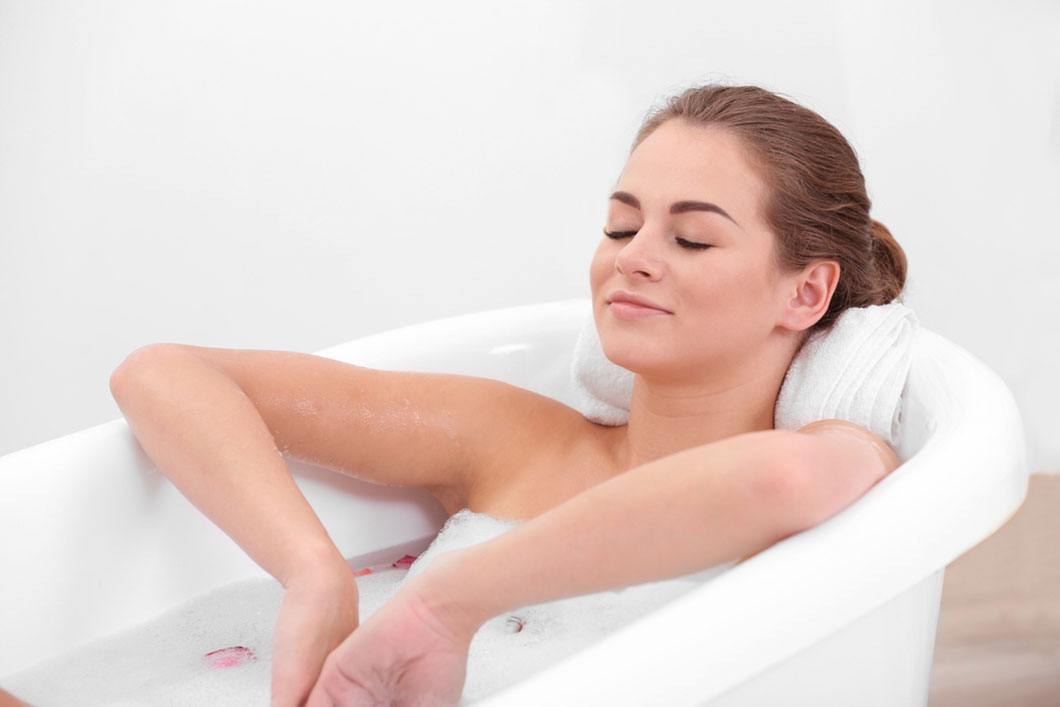 Best Bath Pillow for Woman