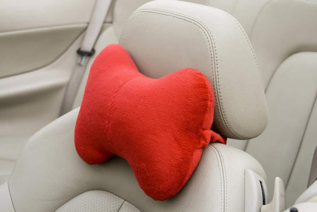 Best Car Neck Pillow for Everyone