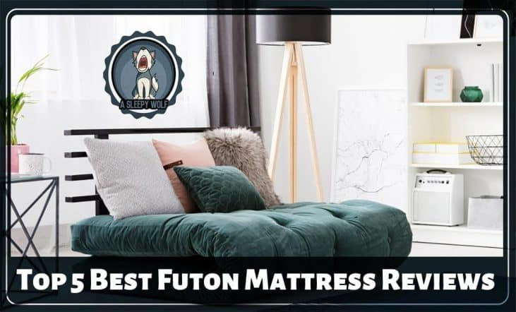 best futon mattress for 2019