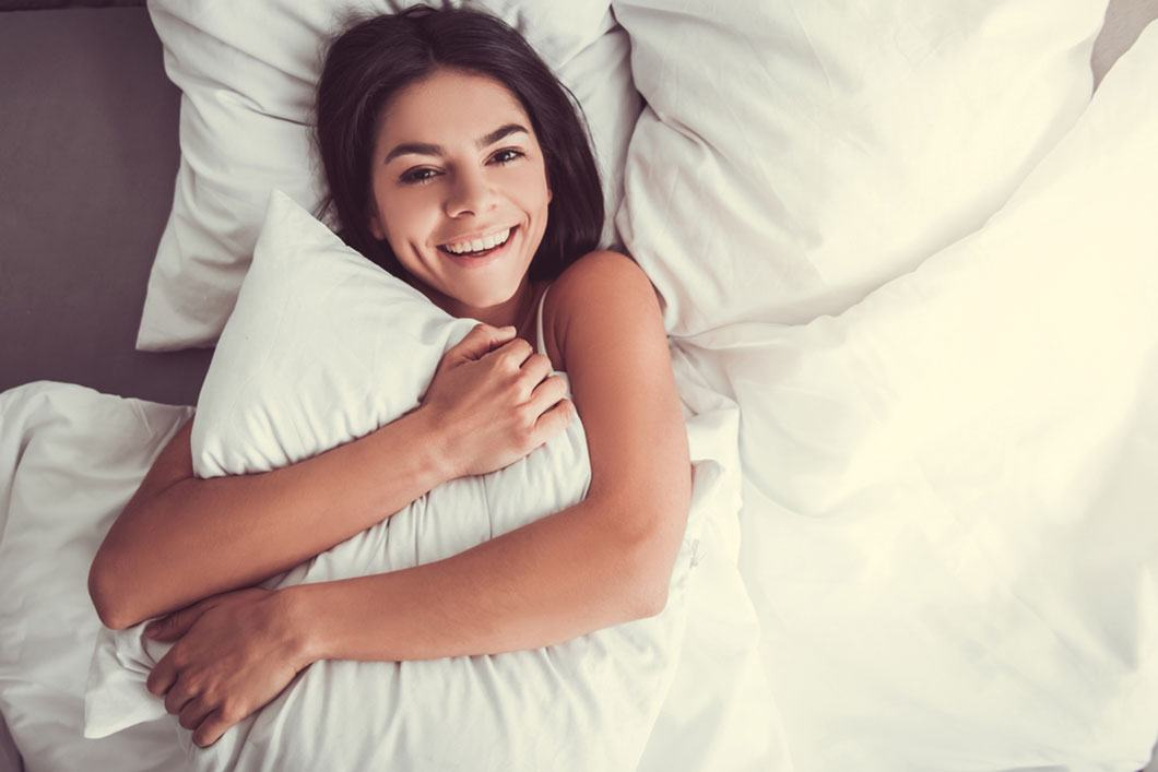 Best Pillow For Sleep Apnea For Side Sleepers