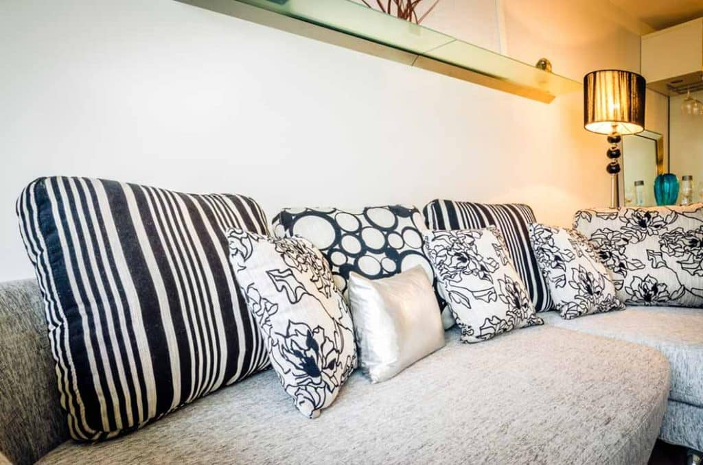 decorator pillows couch