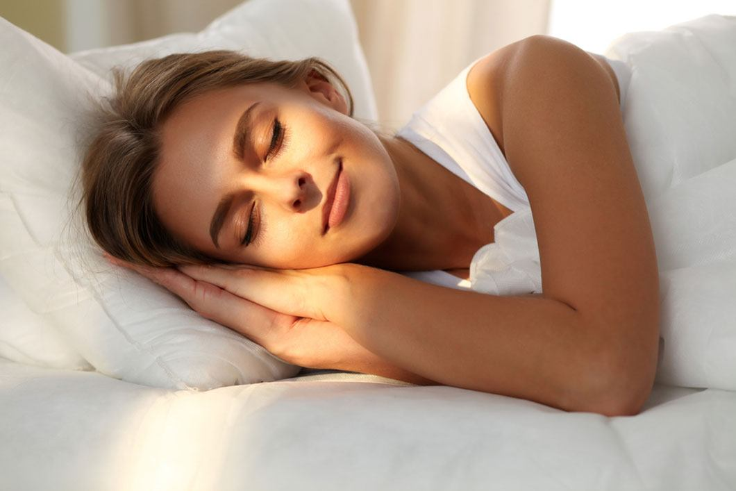 Best Bamboo Pillow For Stomach Sleepers