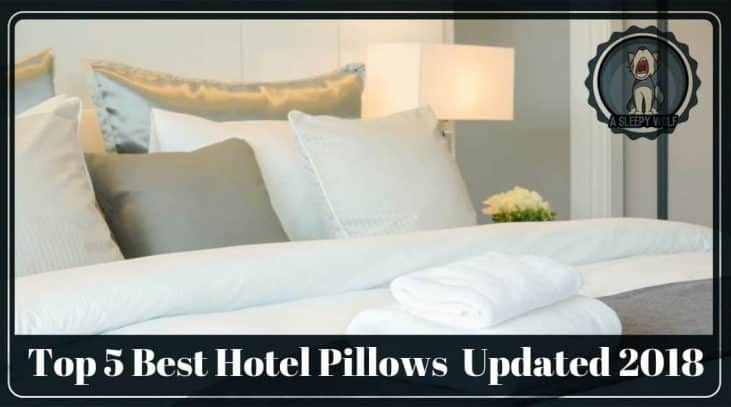 Best Hotel Pillows 2019 Top 5 Types Of Pillows Used In 5