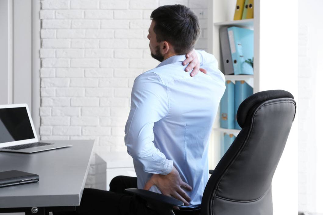 Best Lumbar Support Pillow 2019 Top 5 Back Pillows For