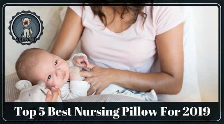 Best Nursing Pillow Updated 2019