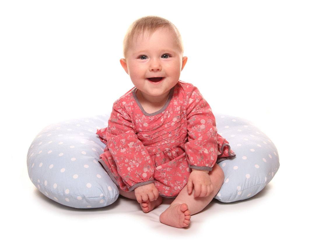 baby support pillows