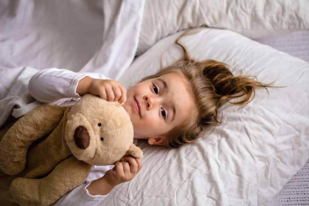 Best Toddler Pillow For Safe Sleep
