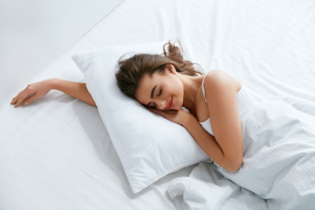 Best Thin Pillows For Stomach Sleepers