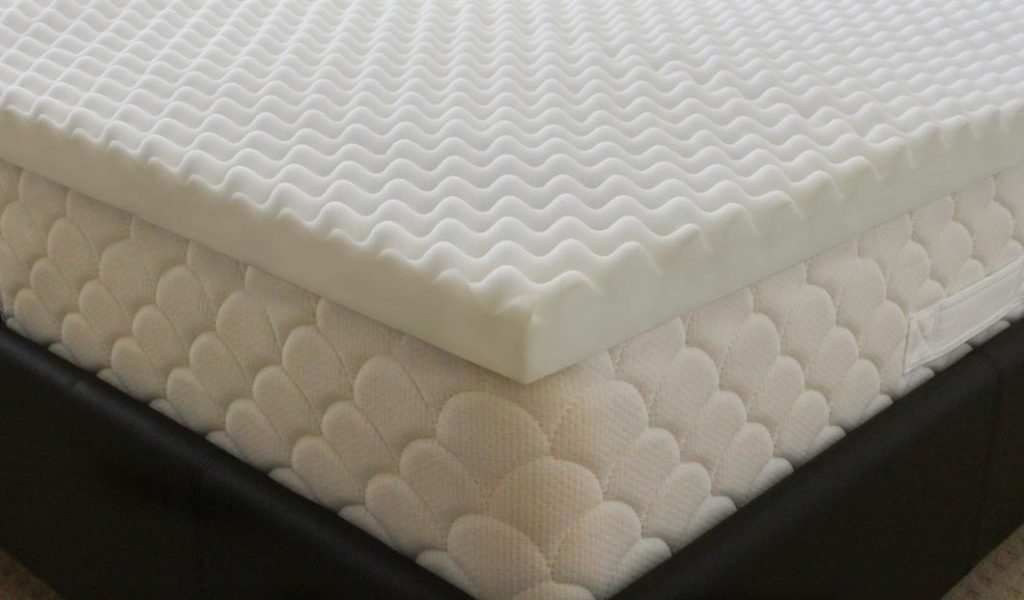 topper for best mattress for guest room