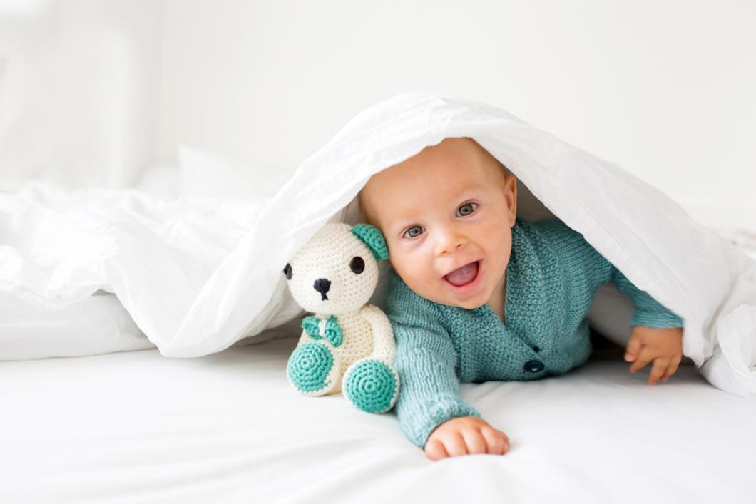 Best Baby Blanket Colorful