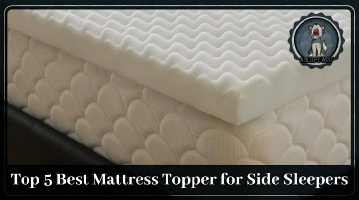 Best Mattress Topper For Side Sleepers Top 5 Reviews