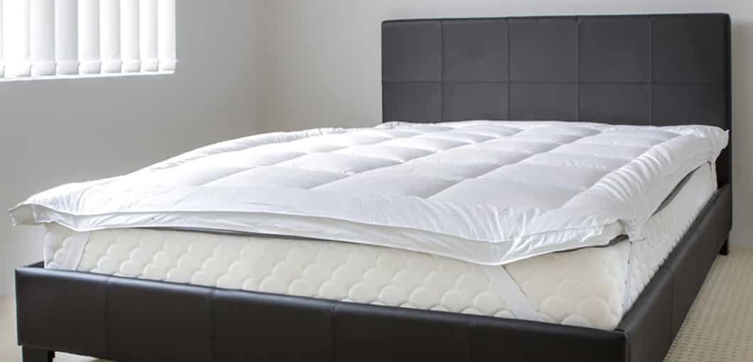 Best Mattress Topper for Side Sleepers Softer