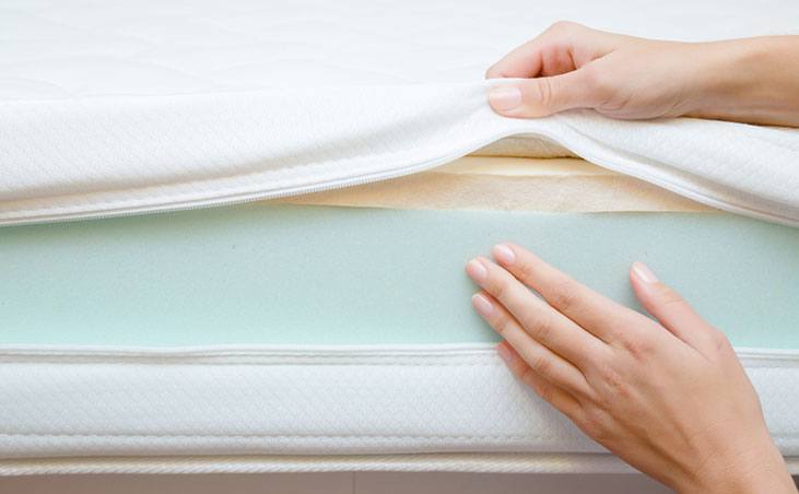 best dorm mattress topper