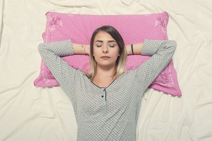 the best pillow for back sleepers