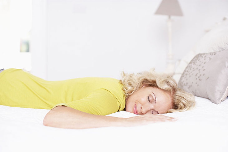 best pillows for stomach sleepers 2019